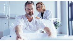 Médicos confirman el segundo caso de un paciente curado del VIH