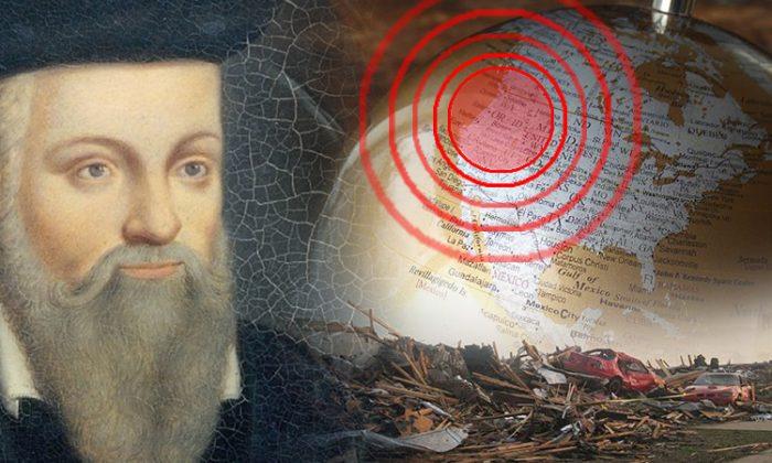 ¿Qué predijo Nostradamus para 2019? Una de sus profecías está ocurriendo ahora mismo