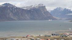 El Ártico saca a la luz un pasado tan cálido como el que tuvo hace 40.000 a 115.000 años