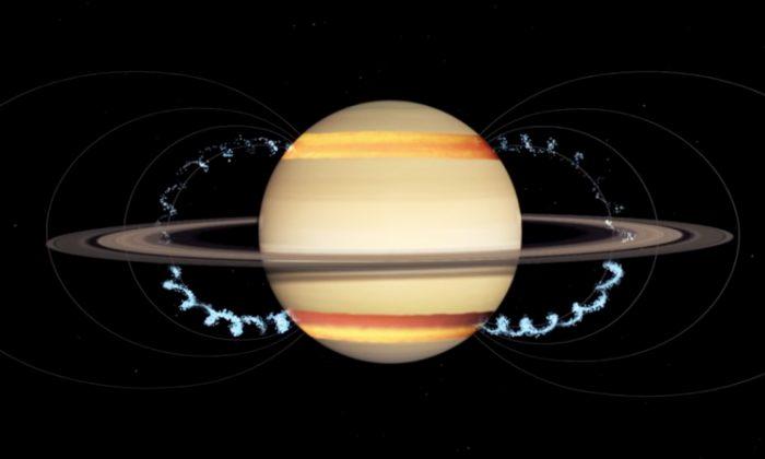 (Captura de pantalla de YouTube   NASA Goddard)