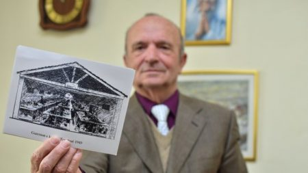 Viejos campos de concentración comunistas en Albania acechan el presente