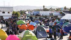 EE.UU. comienza a enviar a solicitantes de asilo a México a esperar la resolución de sus casos allí