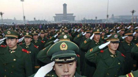 La intrincada red de espionaje chino en el extranjero