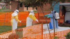 Ascienden a 370 las muertes probables por el ébola en la RD del Congo