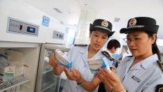 La FDA investiga droga cancerígena importada de fábricas chinas