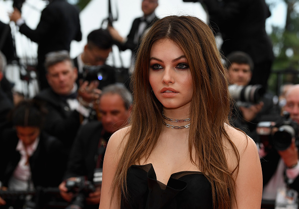 Thylane Blondeau-Pascal Le Segretain/Getty Image