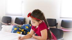 Una niña de gran corazón en su carta no le pide nada a Santa Claus, solo tiene una dulce pregunta