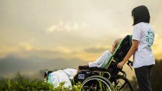 Abuela lucha por su vida por la escasez de sangre, hasta que un héroe inesperado da un paso adelante