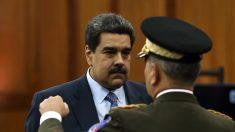 Maduro no quiere renunciar y el Tribunal Supremo en el exilio pide su detención