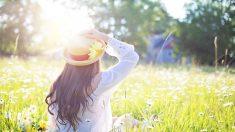 Llevar una vida sana no es difícil. Sigue estos 6 consejos y notarás cambios inmediatos