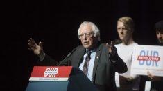 Nuestra Revolución: el caballo de Troya marxista dentro del Partido Demócrata