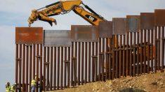 Senadora de Arizona apoya la construcción de un muro en la visita de Trump a la frontera con México