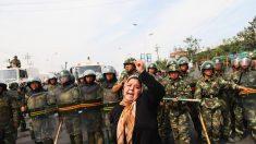 Documentos internos filtrados detallan la represión china contra musulmanes
