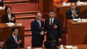 El talón de Aquiles de Beijing: su falta de legitimidad