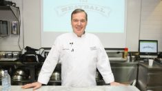 Conoce a Jacques Torres, el Ilustre Mr. Chocolate