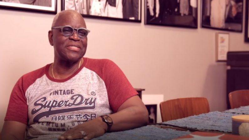 oza Rivers, productor ejecutivo del Harlem Week Festival y miembro fundador del teatro New. (Crédito: Humanity Today)
