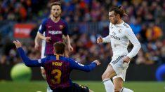 Copa del Rey: Sorteo de semifinales, Betis-Valencia y Barcelona-Real Madrid