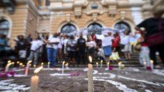 Suben a 115 los muertos y a 248 desaparecidos por tragedia minera en Brasil