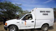 Hallan 19 cuerpos en 11 fosas clandestinas en el estado mexicano de Colima