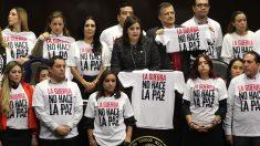 """ONU expresa """"grave preocupación"""" sobre creación de Guardia Nacional en México"""