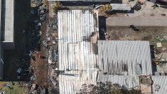 Al menos 10 muertos en incendio en centro de entrenamiento de Flamengo en Río