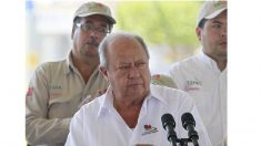 Se estrecha en México el cerco contra el poderoso líder petrolero Romero Deschamps
