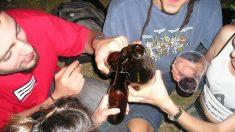Estudio en EE.UU. : Los jóvenes latinos son más propensos a consumir alcohol en edades tempranas
