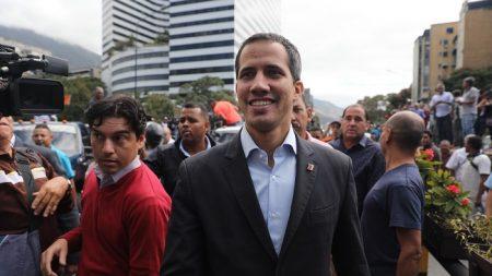 Qué dicen las predicciones sobre Juan Guaidó y el nuevo liderazgo en Venezuela