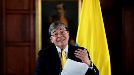 Colombia garantizará la seguridad en entrega de ayuda humanitaria para venezolanos