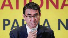 Japón clarifica su apoyo al presidente Guaidó y confirma que dejará de cooperar con Maduro