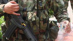 Asesinan a tiros a dos militares en convulsa zona minera del sur de Venezuela