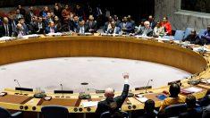 Consejo de Seguridad de la ONU no logra consenso y rechaza propuestas de EEUU y Rusia sobre Venezuela