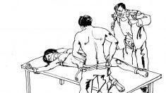 4 casos de tortura sexual a practicantes de Falun Dafa documentados por el abogado Gao Zhisheng