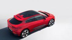 I-Pace: Jaguar sorprende a todos