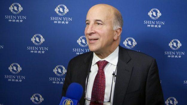 La divinidad brilla a través de los bailarines de Shen Yun, dice Concejal de Filadelfia