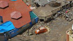 Aludes e inundaciones dejan al menos 4 muertos y 20 heridos en el sur de Perú