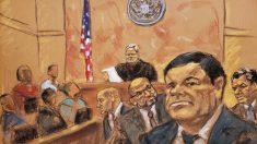 Estados Unidos pide confiscar al Chapo 12.666 millones de dólares tras sentencia