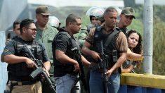 Carcelera del régimen de Maduro es acusada de tener nexos con guerrilla del ELN