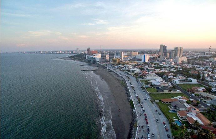Boca del Río, Veracruz.  (Wikimedia)