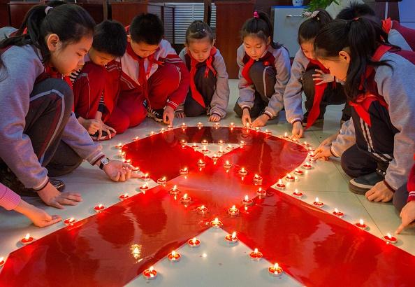 Detectan SIDA en más de 12.000 frascos de plasma sanguíneo producidos por una empresa estatal china
