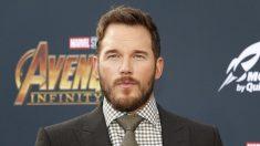 Chris Pratt cuenta que se apoya en su fe para sobrellevar momentos difíciles en la industria de Hollywood