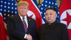 Trump se reúne con Kim de Corea del Norte en una segunda cumbre histórica
