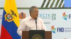 """""""¡No permitiremos más humillaciones!"""": Colombia hará uso de """"todo su poder"""" para someter al ELN a la justicia"""