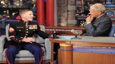 Marine protege a un amigo de una granada con su cuerpo y vive para contar la historia