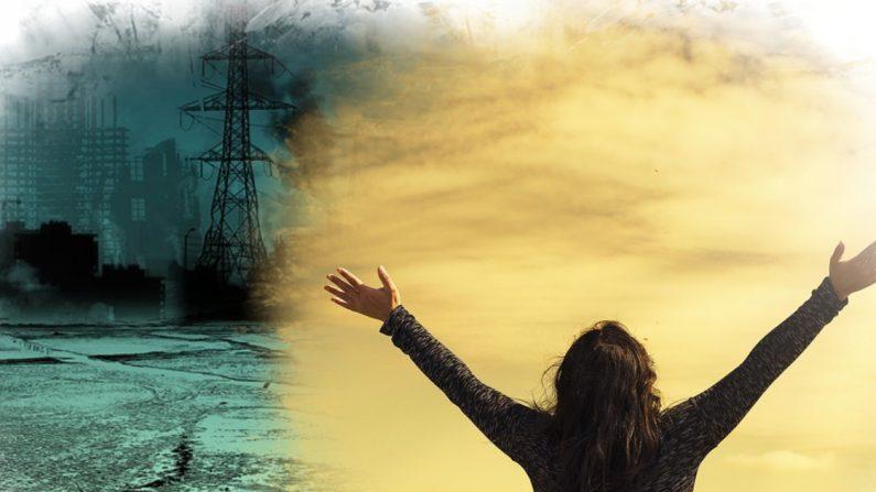 Las profecías del fin del mundo no solo vaticinan desastres, también nos dicen cómo sobrevivir y nos ofrecen esperanza. (Crédito: Pixabay/icheinfach-Fotorech)