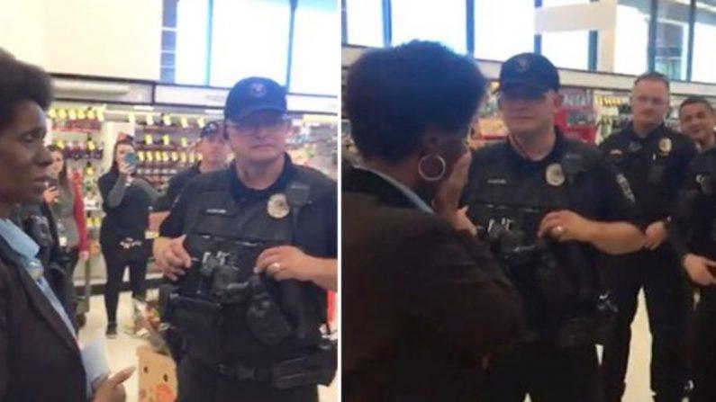 (Crédito: Glendale Police Department – Arizona)
