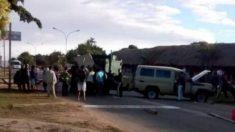El régimen de Maduro ataca a comunidad indígena que apoya ingreso de ayuda humanitaria: al menos 2 muertos