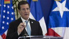 Secretario Estado de Puerto Rico anunció que llegó a Venezuela ayuda humanitaria de la isla