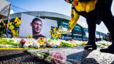 Los restos de Emiliano Sala llegaron a la Argentina: el último adiós será en su pueblo natal