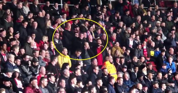 Detuvieron a dos aficionados del Southampton por burlarse de la tragedia de Emiliano Sala